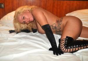 CurlyAnn - camsex erotik