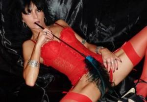 HotAnnabell - reifes sexchat luder